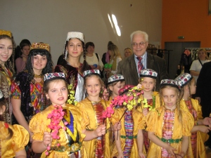 Hasmik Grigoryan-Degsnis, sport prazdnik2010 020